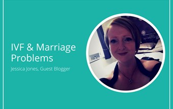IVF and Marriage Problems – how we kept our relationship strong