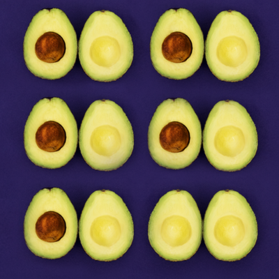 •	Avocadoes showing 1 in 6 couples have difficulty conceiving