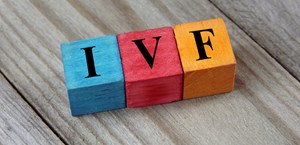 How long does IVF take in the UK?